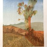 """The Cabbage Tree"""