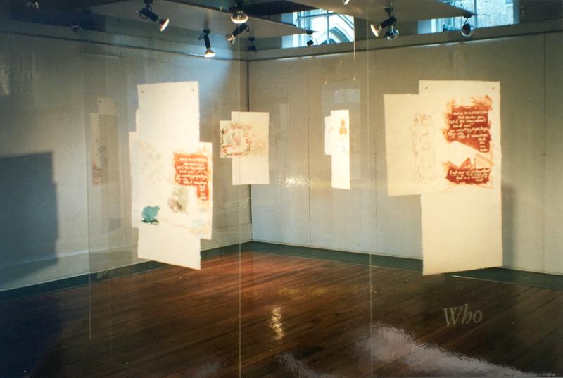 Installation Salmander gallery