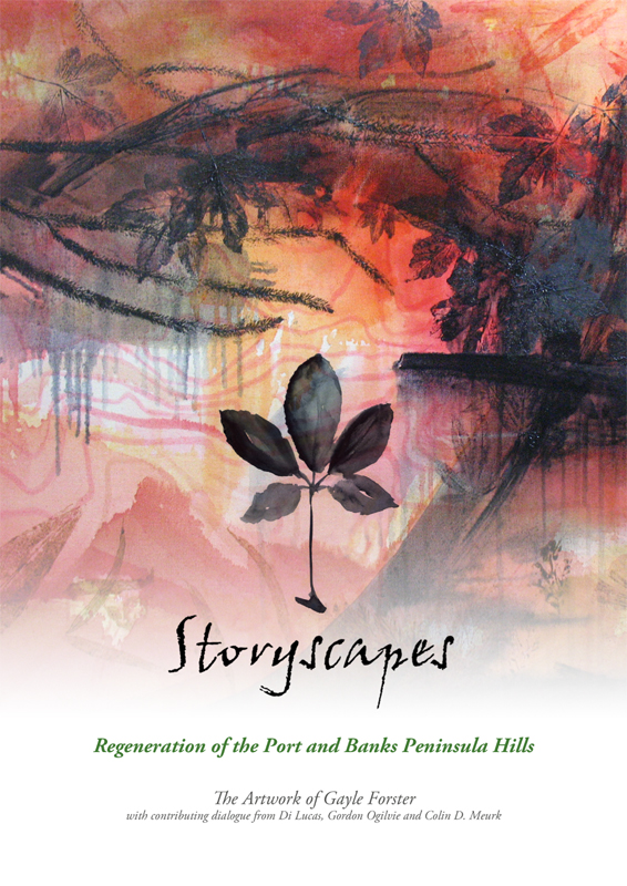 Storyscapes cover